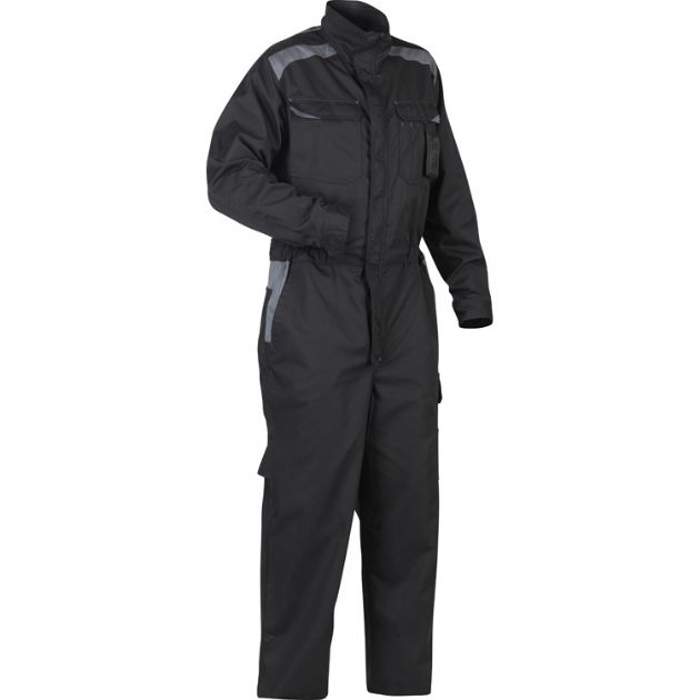 Blaklader Workwear | 6054 Industry Overall | Work Overalls